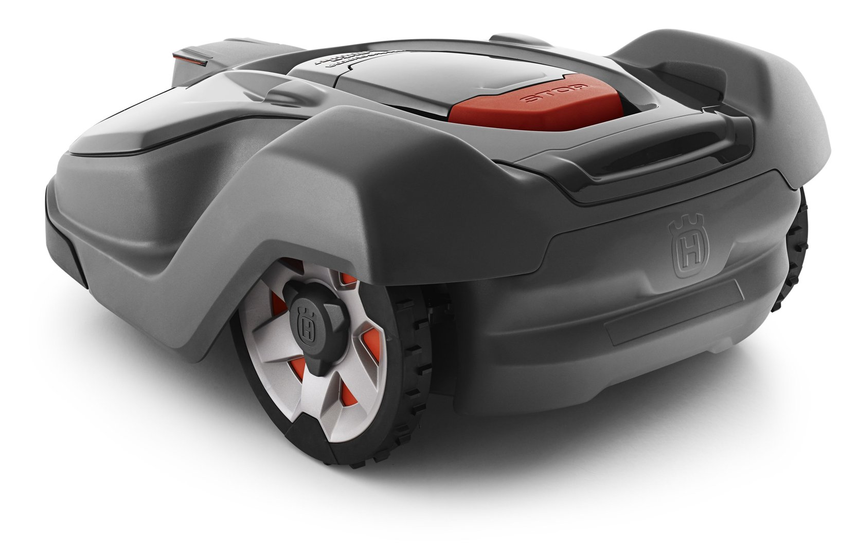 husqvarna automower 450x immergr n24. Black Bedroom Furniture Sets. Home Design Ideas