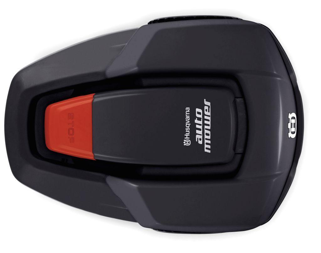 husqvarna automower 308 immergr n24. Black Bedroom Furniture Sets. Home Design Ideas