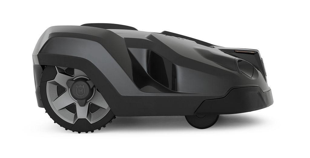 husqvarna automower 330x immergr n24 ihr rasenroboter profi in sachsen. Black Bedroom Furniture Sets. Home Design Ideas