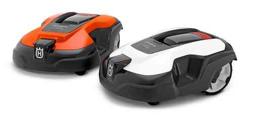 husqvarna automower zubeh r immergr n24 ihr m hroboter profi. Black Bedroom Furniture Sets. Home Design Ideas