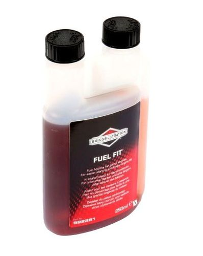 Briggs & Stratton Fuel Fit® Kraftstoffstabilisator 250ml 992381