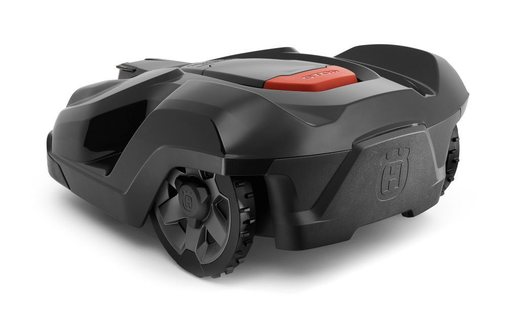 husqvarna automower 430x immergr n24. Black Bedroom Furniture Sets. Home Design Ideas