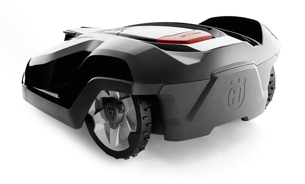 husqvarna automower 420 immergr n24. Black Bedroom Furniture Sets. Home Design Ideas
