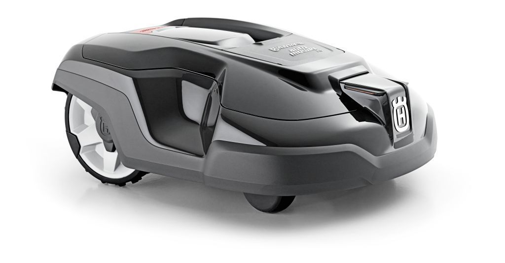 Husqvarna Automower® 315 - EDITION-24