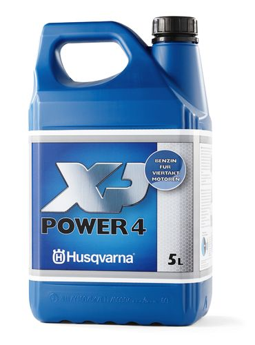 Husqvarna XP Power 4 Kanister 5Liter